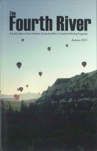 The Fourth River Journal, Issue 8