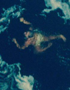 Canoe Journal No. 9 - Swimmers, Hudson River, Lake Luzerne